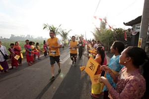 CDS-bali marathon